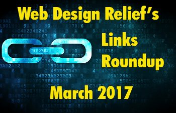 Links Roundup March 2017